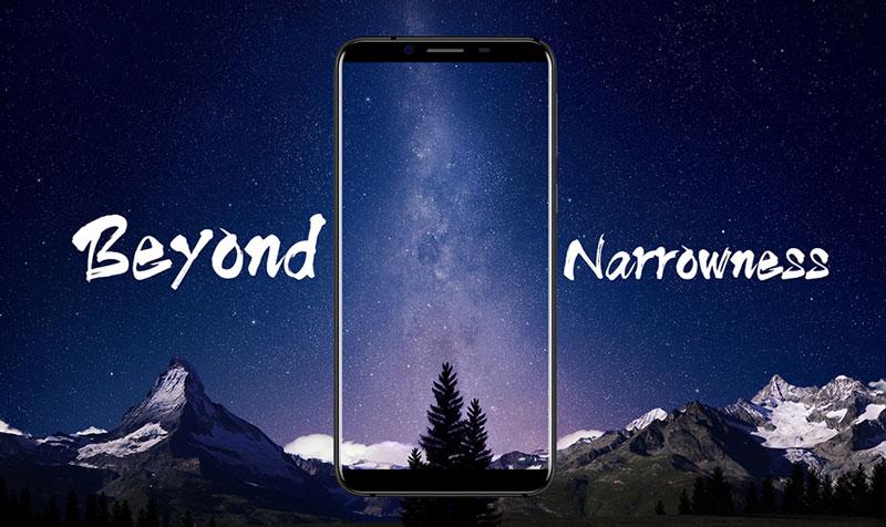 HomTom S8: O clone do Galaxy S8 está à venda por 143€