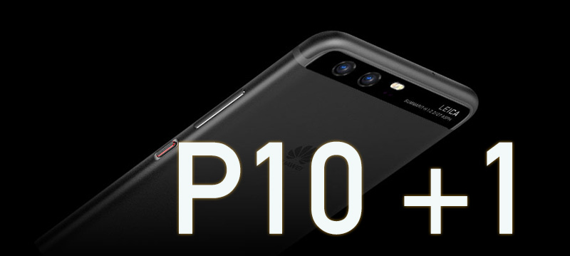 Huawei P10 Huawei P11 smartphone