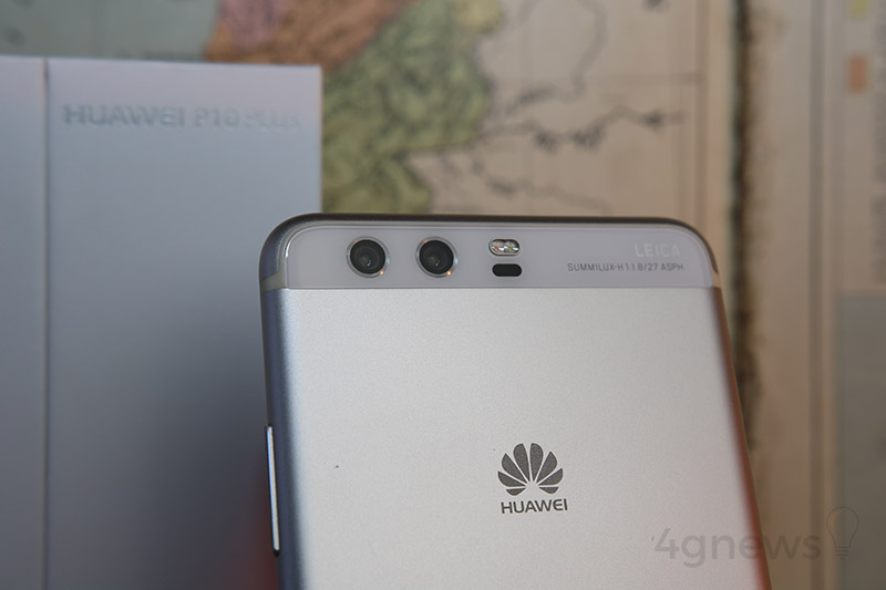 Huawei ultrapassa Apple no mundo mobile