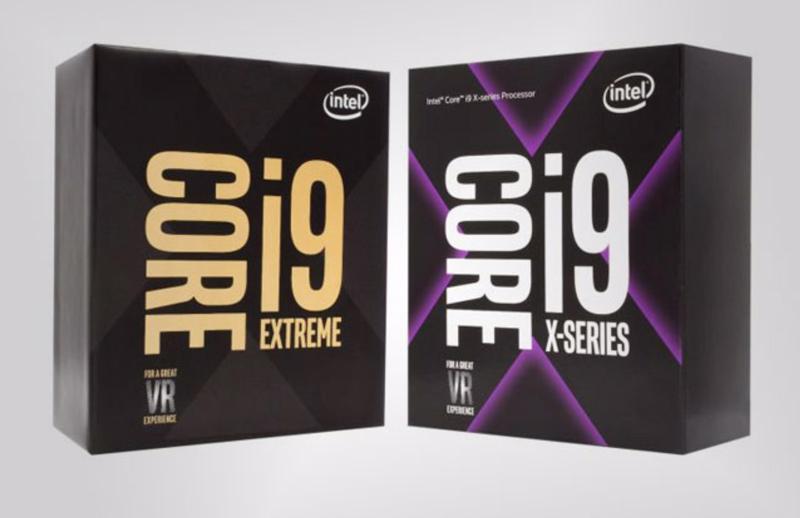 CPU Intel i9 com 18 núcleos: já há previsões de lançamento