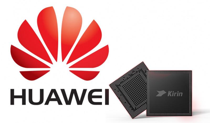 Huawei Kirin 970 Mate 10 fotografia