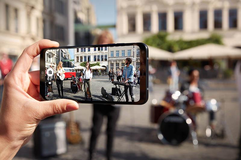 LG V30 Smartphones