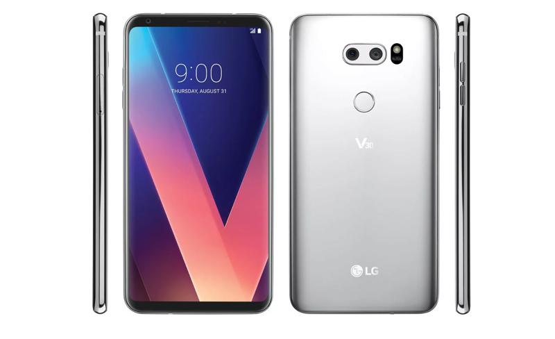 LG V30: Assim será o belíssimo smartphone da LG