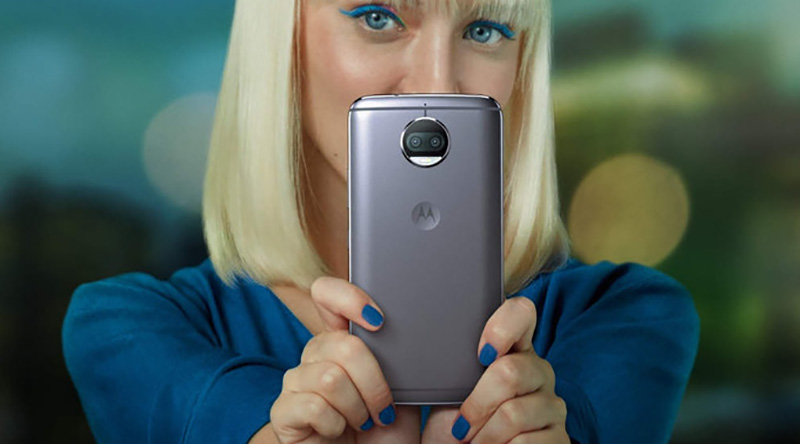 Android Oreo Motorola Moto G5s Moto G5s Plus