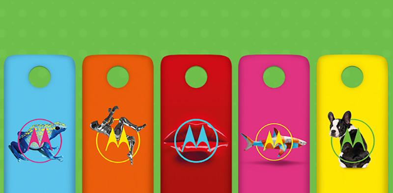 Motorola Moto Z Moto Snap