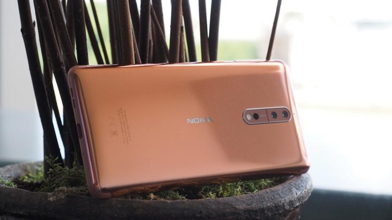 Nokia 8: smartphone é a maior ameaça ao Huawei P10