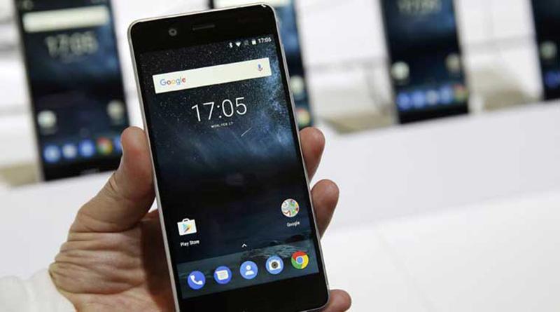 Nokia HMD Android P