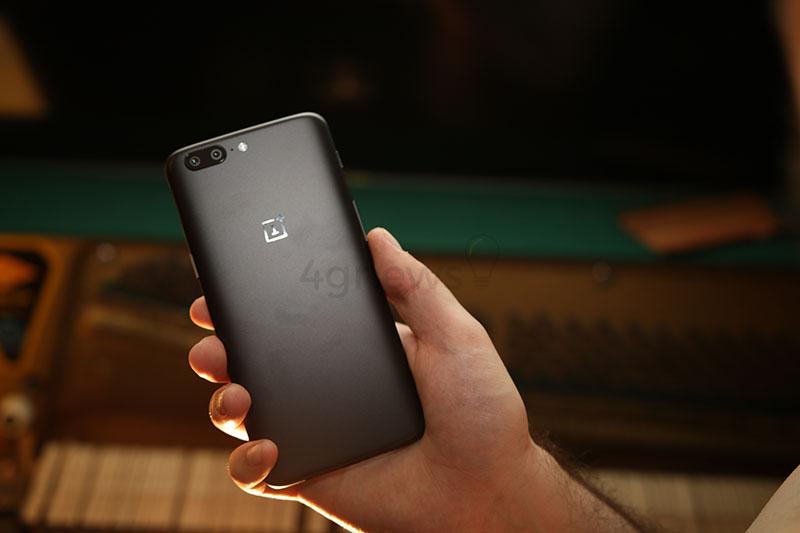 OnePlus, OnePlus 5 OnePlus 5T smartphone descontinuado