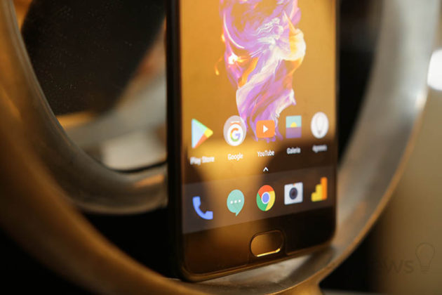Android Oreo Beta 2 OnePlus 5 Análise Review Smartphone