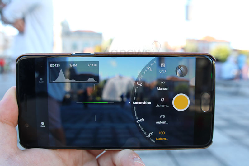 OnePlus 5 Smartphone Google Camera Snapdragon Qualcomm