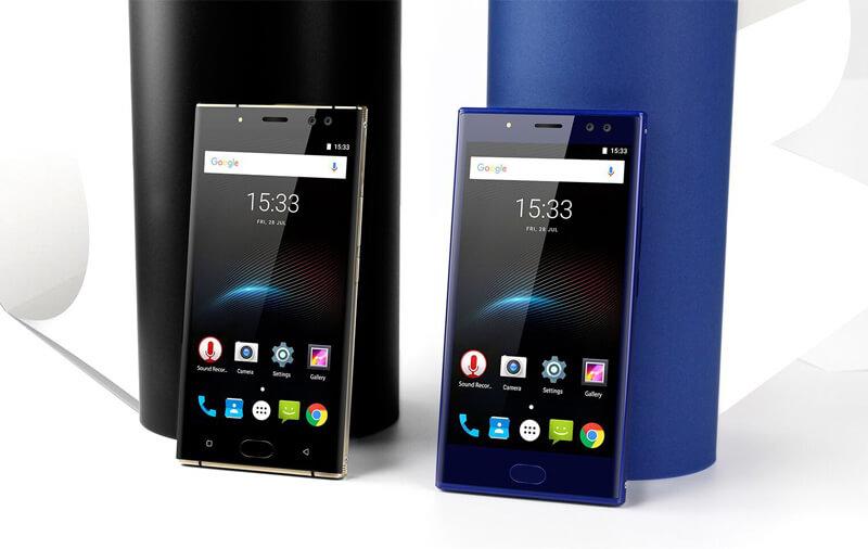 Oukitel K3 enfrenta Xiaomi Mi Mix 2 em duração de autonomia