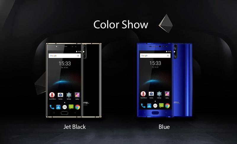 Oukitel K3: marca mostra-nos a qualidade fotográfica do smartphone