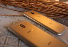 Samsung Galaxy M20 Android Oreo Samsung Galaxy J4 Samsung Galaxy J5 (2017) Samsung Galaxy J7 (2017) 4gnews Review Análise Smartphone