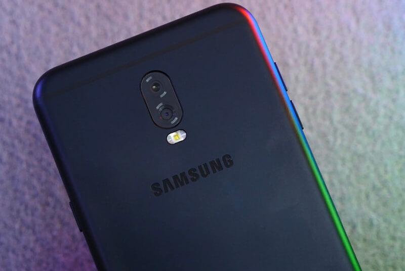 Samsung Galaxy J7+: imagens revelam os pormenores do smartphone