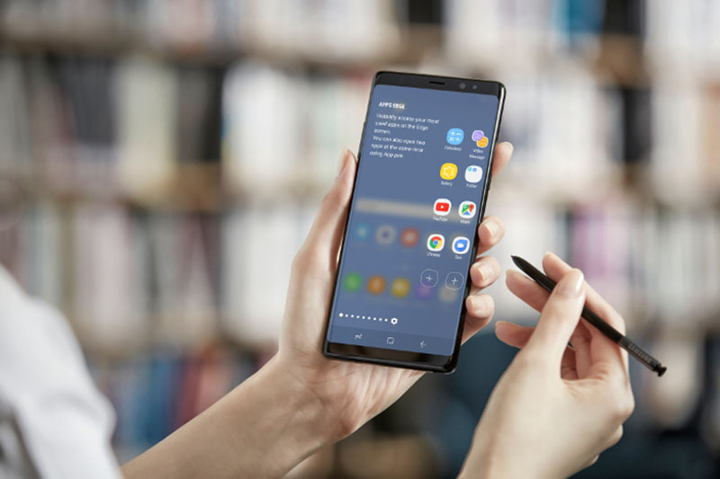 Samsung está a pensar acabar com a linha Galaxy Note