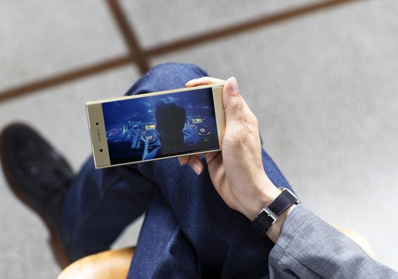Sony Xperia XZ3 smartphones Android MWC Sony Xperia XA1 Plus smartphone IFA 2017