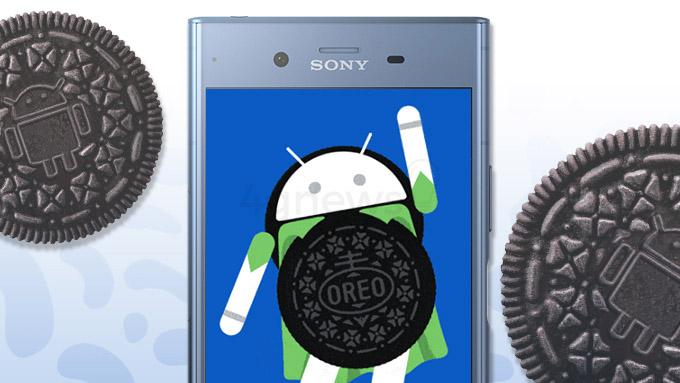 Sony Xperia XZ1 é o primeiro a chegar de origem com o Android Oreo
