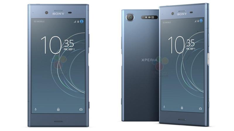 Sony Xperia XZ1: detalhes emergem a um dia da apresentação