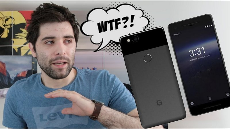 Tech Recap Motorola Apple iPhone Google Pixel