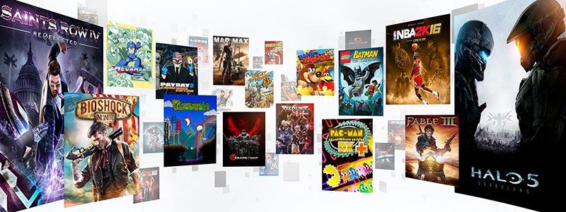 Xbox One X Portugal Microsoft Project Scorpio
