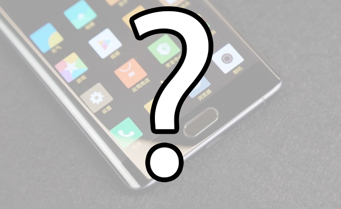 Misterioso Xiaomi Mi A1 aprece no website da marca