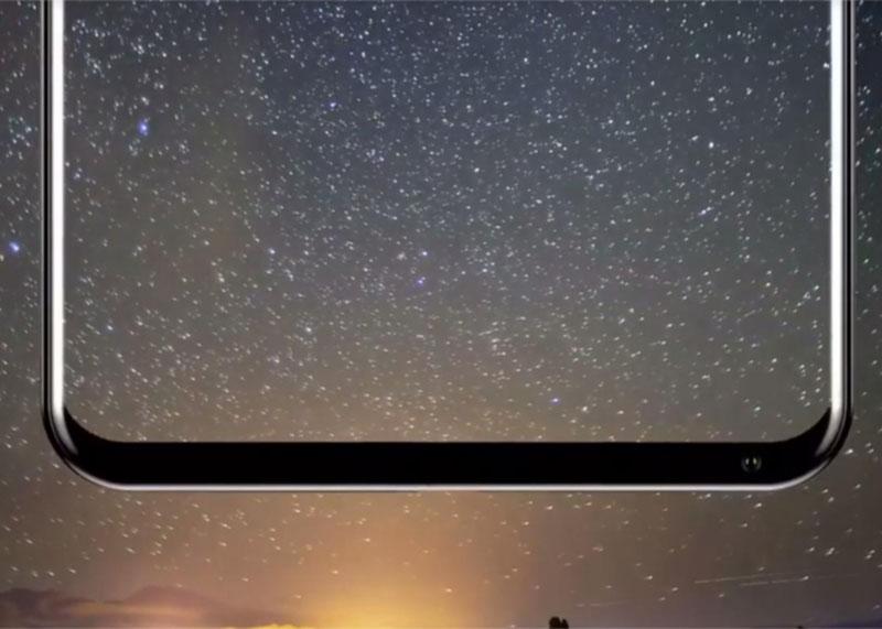 Philipe Starck Xiaomi Mi Mix 2