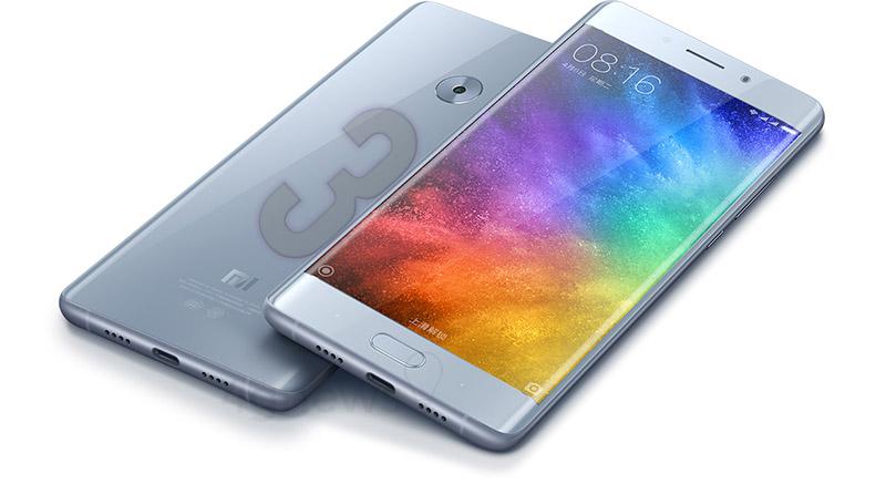 Xiaomi Mi Note 3 Xiaomi Mi Mix