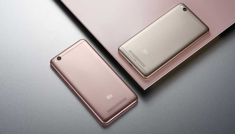 D€AL: Queres um smartphone Android barato? Vê este Xiaomi Redmi 4a