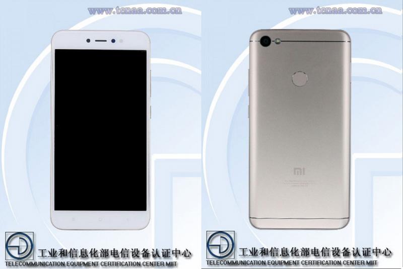Xiaomi Redmi Note 5A: especificações já são conhecidas