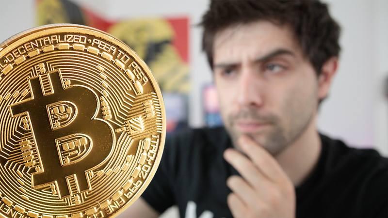 Criptomoedas - Bitcoin ultrapassa finalmente aos 10 mil dólares!