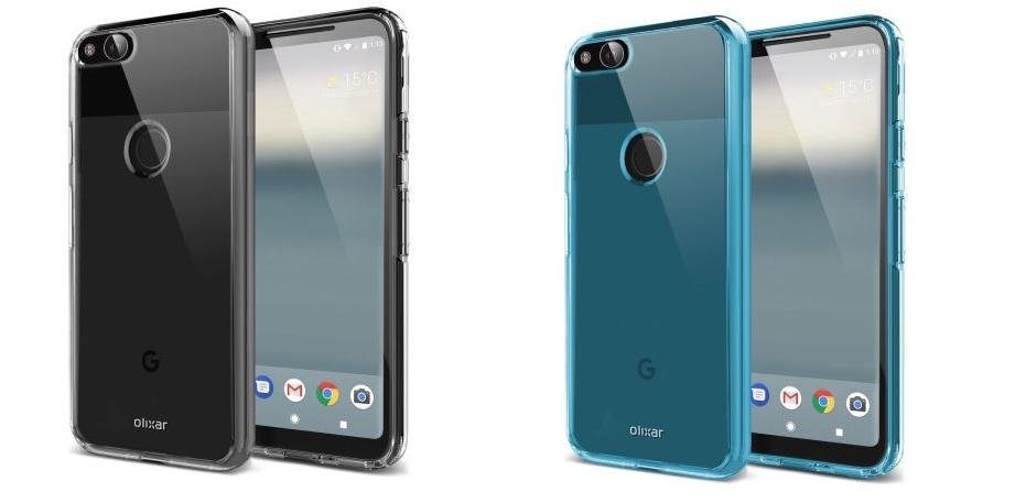 Google Pixel 2 Olixar