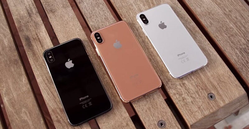 Confirmada a data de lançamento do novo iPhone 8