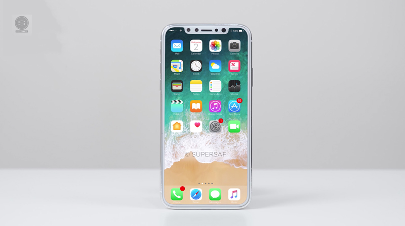 Rumores do Apple iPhone X não convencem os seguidores 4gnews