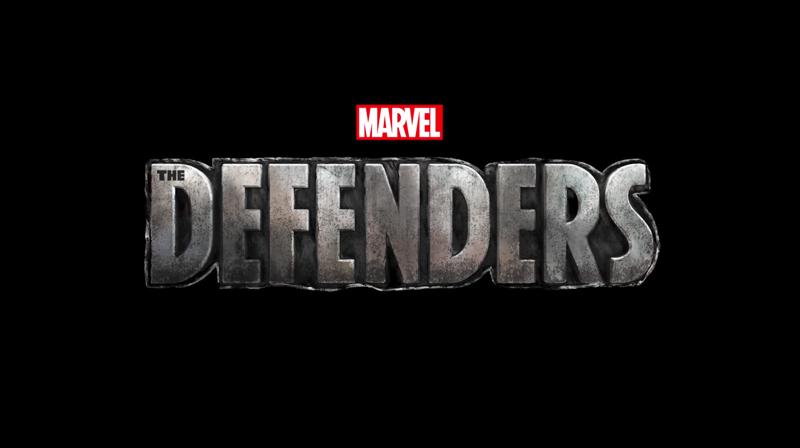 """""""Os Defensores"""" - Netflix e Marvel em mais uma série que promete (trailer)"""