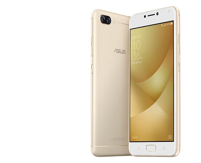 ASUS ZenFone 4 Android