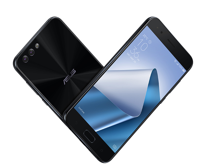 Android ASUS ZenFone 4