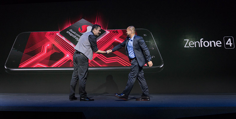 ASUS ZenFone 5 ASUS ZenFone 4 smartphone Android