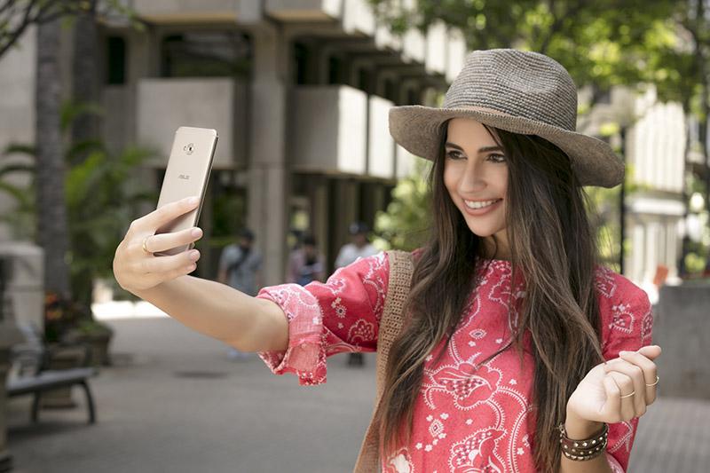 ASUS ZenFone Selfie Pro Android