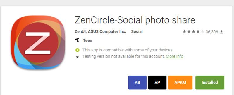 ASUS ZenFone ZenCircle 4gnews