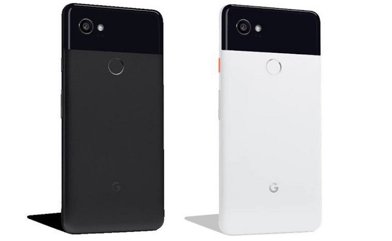 Google Pixel 2, 2XL e Ultra Pixel - Serão estes os novos smartphones?