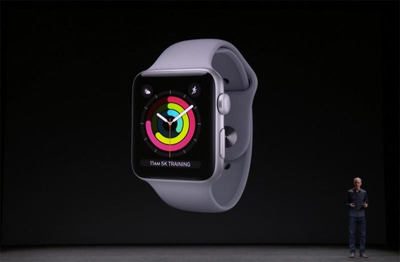 78c5f085ec0 WatchOS 4 ficará disponível para todos os Apple Watch no próximo dia ...