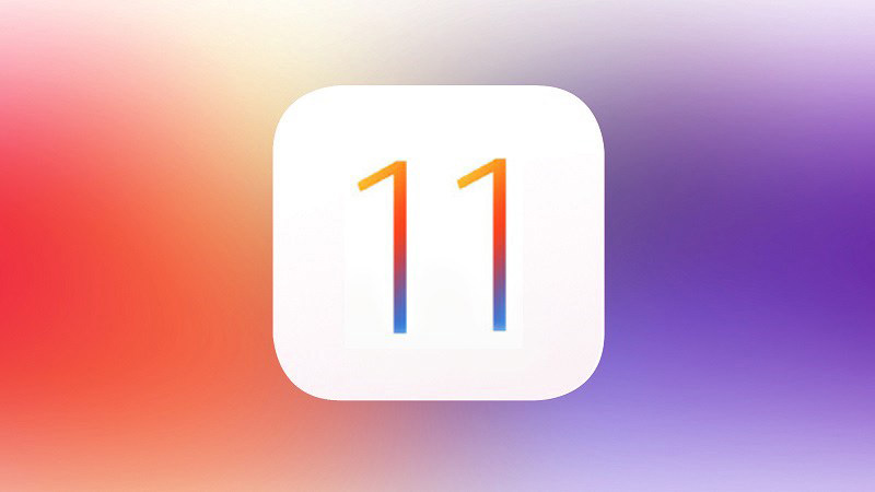 iOS 11 Apple iPhone iPad