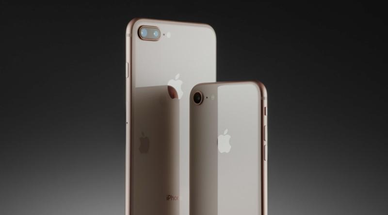 Apple iPhone 8 Plus Apple iPhone X iPhone 7