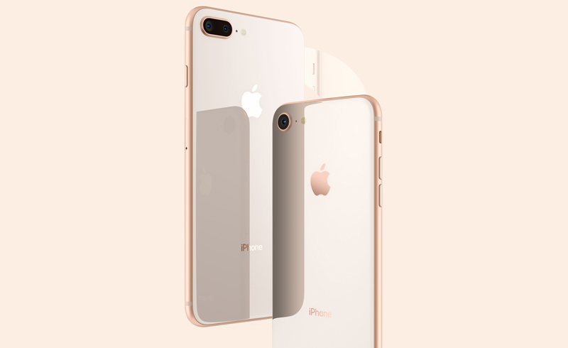 Apple novo Apple iPhone 8 Plus