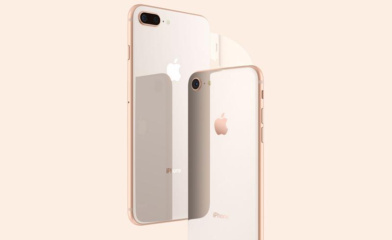 Apple Apple iPhone 8 iPhone X