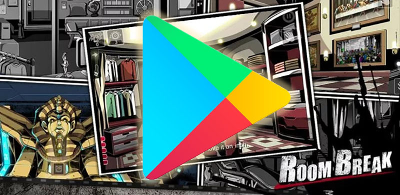Apps Android Google Play Store