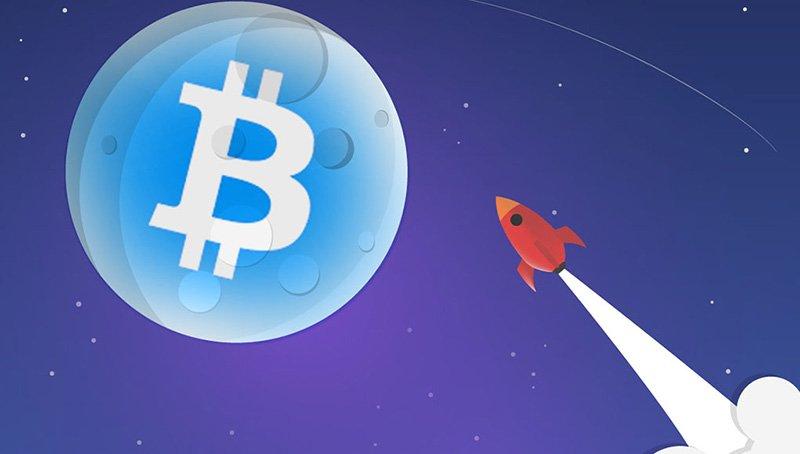 Bitcoin e Ethereum começam aos poucos a recuperar a queda