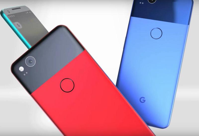 É oficial! Google Pixel 2 já tem data de apresentação marcada!