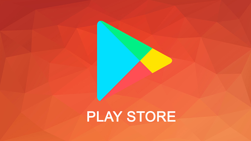 Apps Google Play Store