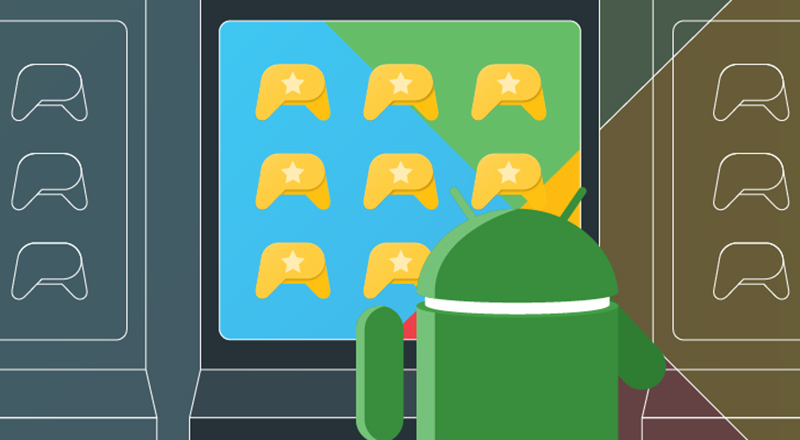 Google Play Store Android Smartphone Apps